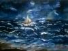 391 Anno 2003 Mare di notte.