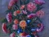394 Anno 1983 Composizione floreale