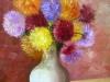 Vaso bianco. Anno 1978 circa