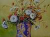 Composizione floreale 2014