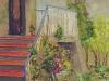 Balcone di campagna