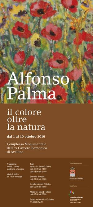 Il Colore oltre la Natura